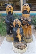 Image for The Three Bears, Black Bear Diner - Gilbert, Arizona