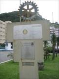 Image for Av Leomil Monument - Guaruja, Brazil