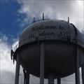 Image for Aberdeen Water Tower, Washington Street, Aberdeen, NC