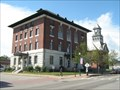Image for U.S. Courthouse, Post Office and Customs House - Newport, Vermont
