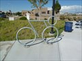 Image for Sawmill Neighborhood Park Bicycle Tender - Albuquerque, New Mexico