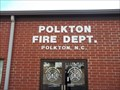 Image for Polkton Fire Dept.