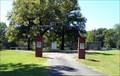 Image for Hood Cemetery - Royal, AL