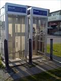 Image for Payphones - Holland St. East, Bradford, Ontario Petro Canada