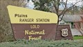 Image for Plains Ranger Station - Plains, MT