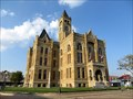 Image for Lavaca County Courthouse - Hallettsville, TX