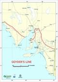 Image for Goyder's Line, Eyre Highway (near Kyancutta), SA