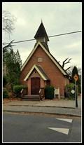 Image for Former Clayburn Presbyterian Church — Abbotsford, BC