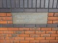 Image for Law Courts Time Capsule  - Hanley, Stoke-on-Trent, Staffordshire, UK.