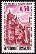 Image for Maison Pfister - Colmar, France, Alsace