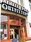 Image for Valhalla Pure Outfitters - Victoria BC (Downtown)
