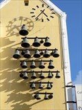 Image for Gomezplein Carillon Clock - Willemstad, Curacao