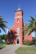 Image for Our Lady of Consolation -- Vattman TX
