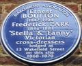Image for Ernest Boulton & Frederick Park - Wakefield Street, London, UK
