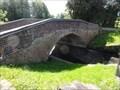 Image for Potter's Lock Bridge Over The Erewash Canal - Ilkeston, UK