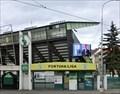 Image for Dolícek Football Stadium - Prague, Czech Republic