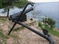 Image for Denkmal zu Ehren der nach Pula ausgewanderten Bürger aus Rovinj