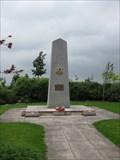 Image for Burma Star Memorial - The National Memorial Arboretum, Croxall Road, Alrewas, Staffordshire, UK