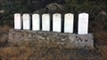 Image for Battle of Infernal Caverns Graves - Modoc County, CA