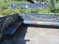 Image for Mosaic Bench - San Francisco, CA