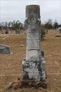 Image for O.L. Wolverton - Old Bethel Cemetery - Phalba, TX
