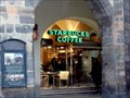 Image for Starbucks at Old Town Square, Prague, CZ
