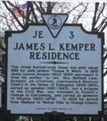 Image for James L. Kemper Residence