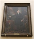 Image for George Washington -- GA State Capitol, Atlanta GA