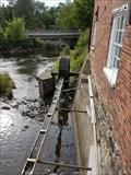 Image for Moulin à eau Cornell - Stanbridge East, Qc