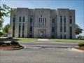 Image for Fannin County Courthouse - Bonham, TX