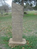 Image for Jimmie Blaylock - Oaklawn Cemetery - Decatur, TX