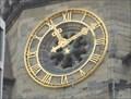 Image for Kaiser-Wilhelm-Gedächtniskirch Clock - Berlin, Germany