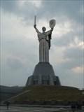 Image for Mother Motherland (Rodina-mat) - Kiev, Ukraine