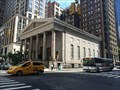 Image for OLDEST -- Roman Catholic Church in New York State - New York, NY