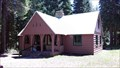 Image for Lake of the Woods Ranger Station--Work Center - Klamath County, OR