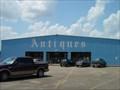 Image for Almeda Antique Mall - Houston, TX