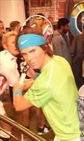 Image for Rafael Nadal - London, London