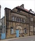 Image for Multi Lodge Masonic Hall – Ilkley, UK