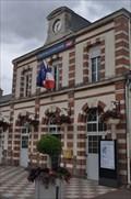 Image for Gare de Sillé-le-Guillaume, Sarthe, France