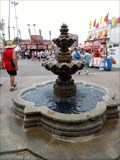 Image for Small Del Mar Fountain  -  Del Mar, CA