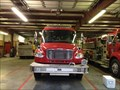 Image for Pine Hill Fire Department Pumper 72, Hoke County, NC, USA