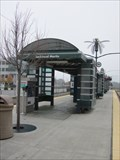 Image for Lockheed Martin Transit Center - Sunnyvale, CA