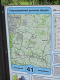 Image for 41 - De Glind - NL - Fietsroutenetwerk provincie Utrecht