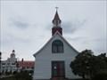 Image for Chapelle de Tadoussac - Tadoussac, Québec
