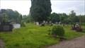 Image for Friedhof - Murg, BW, Germany