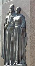 Image for Isaac Van Zandt and Francis Lipscomb Van Zandt - Canton, Texas