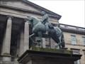 Image for Charles II Statue - Edinburgh, Scotland, UK