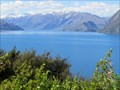 Image for Lake Hawea - Otago Region, New Zealand