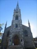 Image for Église Chalmers-Wesley United Church - Québec, Québec