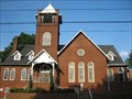 Image for First African Methodist Episcopal Church  -    -  Athens, GA